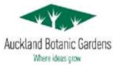 Auckland Botanic Gardens logo