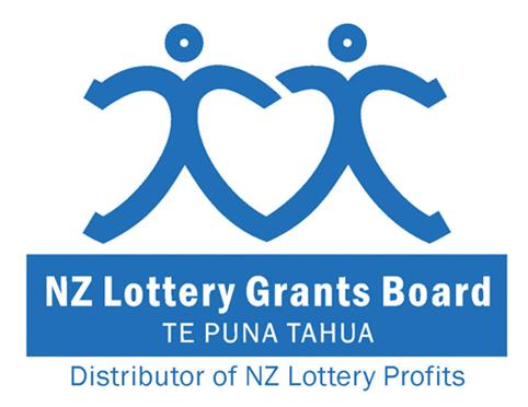 This is the New Zealand Lottery Grants Board logo