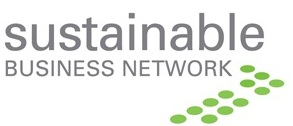 This is the Sustainable Business Network Awards logo