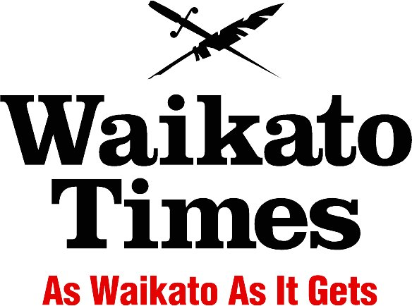 This is the Waikato Times logo