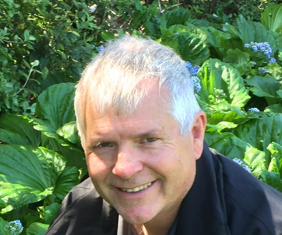A member of our team - Jack Hobbs.